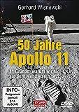 50 Jahre Apollo 11, 1 DVD-Video