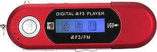 Music Media Player USB MP3 Premium 1.3 Inches Screen Built-In Speaker Climbing Travel