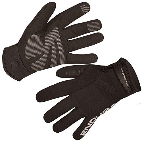 Endura Strike II Winter Cycling Glove Black, X-Small
