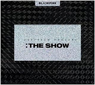 BLACKPINK - BLACKPINK 2021 [ THE SHOW ] LIVE CD (2CD) 韓国盤