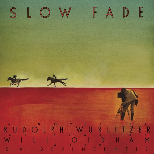 Slow Fade audiobook cover art