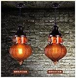 FYios Café Lounge Bar,Retro Pendentif Art??,Bouilloire Prix Unique