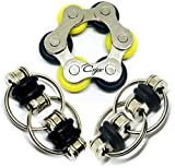 Fidget Toys Flippy Roller Chain - Stress Relief Perfect for ADHD, ADD, Anxiety in Classroom, Office,...