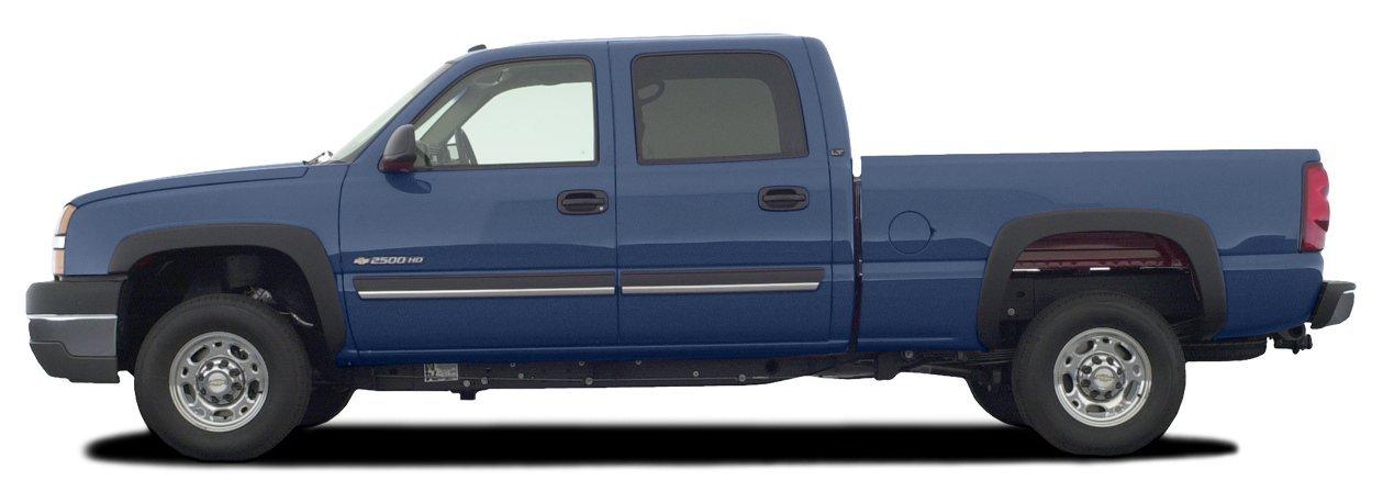2003 chevy 2500