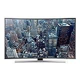 Samsung UE65JU7500L 65' 4K Ultra HD Compatibilidad 3D Smart TV Wifi Negro, Plata - Televisor (4K...