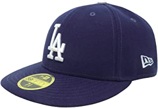 New Era 59Fifty Hat Los Angeles Dodgers MXS Game Mexico Series Low Profile Cap