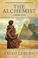 The Alchemist: A Graphic Novel (an illustrated interpretation of The Alchemist) by Paulo Coelho(2010-11-23)