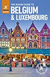 The Rough Guide to Belgium and Luxembourg (Travel Guide) (Rough Guides)