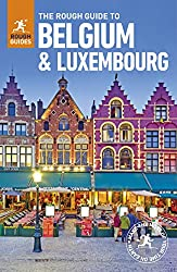 belgium travel guide | rough guide travel guidebook