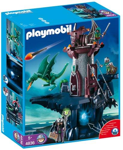 PLAYMOBIL - La mazmorra del dragón (4836)