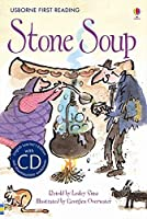 First Reading Two: Stone Soup (First Reading Level 2)