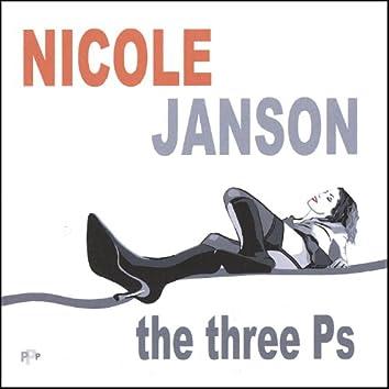 The Three Ps