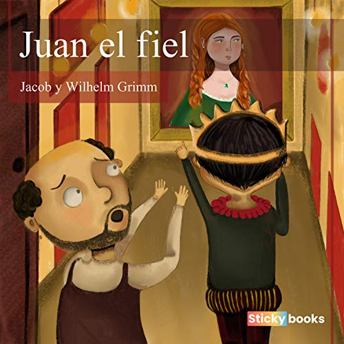 Juan el Fiel cover art