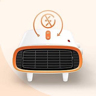 Calefactor Calentador de Montaje en Pared de Escritorio Conveniente baño de Agua Velocidad de Calor Grande Rango Ajustable silenciosa QIQIDEDIAN