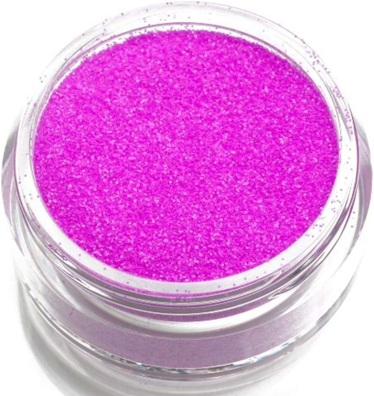 UV Neon Purple Body Glitter Party Accessory by Glimmer Body Art