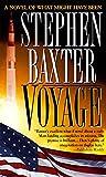 Voyage (NASA Trilogy Book 1)