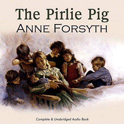 The Pirlie Pig cover art