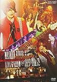 MASKED RIDER KIVA-LIVE&SHOW@ZEPP TOKYO[DVD]