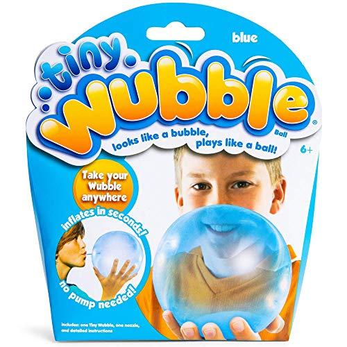 Tiny Wubble - Blue