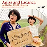 Aniss & Lacanca With the Chirt [Import allemand]