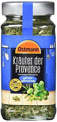Ostmann Kräuter der Provence gefriergetrocknet, 3er Pack (3 x 19 g)
