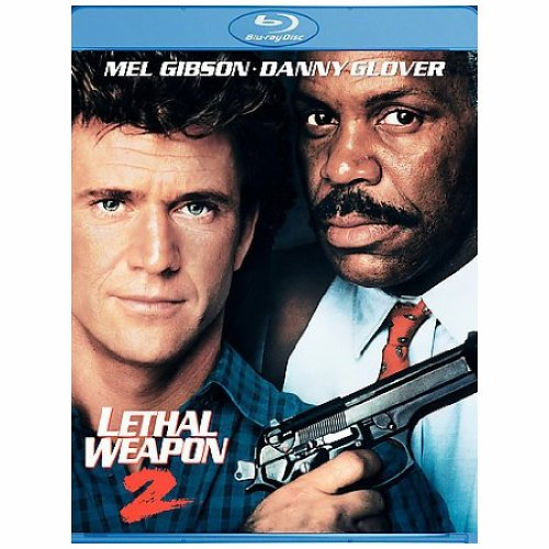 Top 10 Best lethal weapon 2