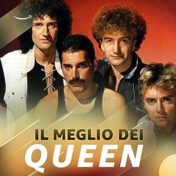 Il meglio dei Queen