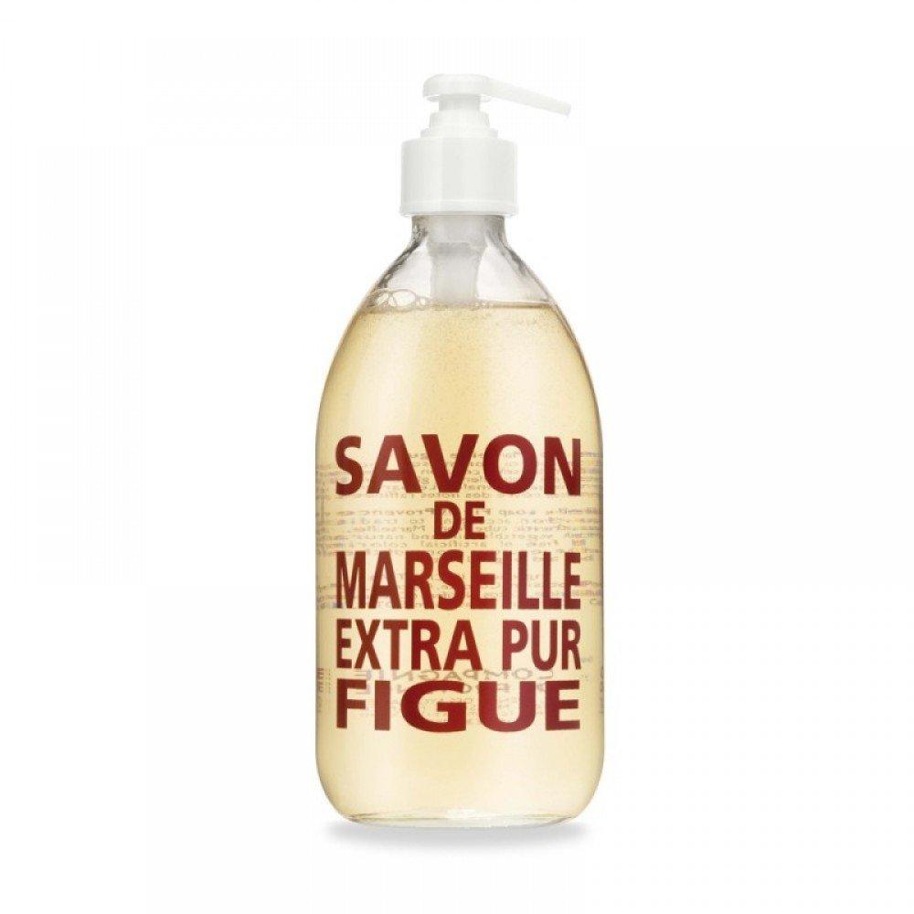 Compagnie de Provence Department store - Liquid 16.9-oz Soap Max 79% OFF 500-ml Marseilles