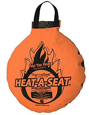 Northeast Products Therm-A-SEAT Heat-a-Seat Insulated Hunting Seat Cushion/Pillow