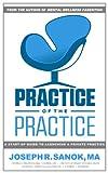 "Photo of the cover of Joe Sanok's digital book ""Practice of the Practice."""
