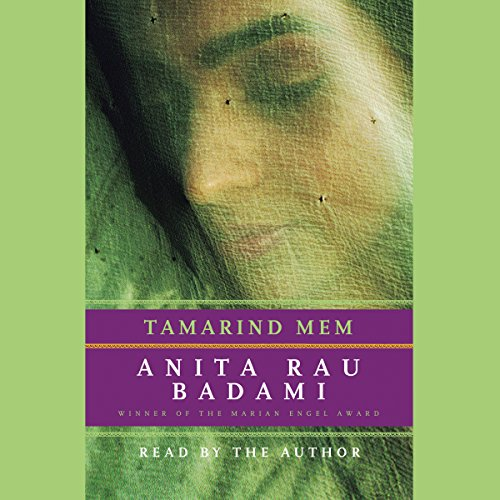 Tamarind Mem cover art