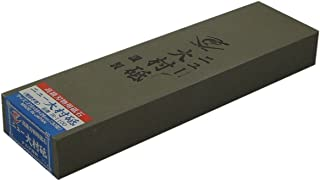 NANIWA shrimp mark New Omura abrasive luxury cutlery grindstone Arato for Technical IR-1100 from Japan