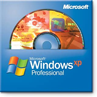 Microsoft Windows XP Professional SP2C 32-bit w/ MUI for System Builders - 1 pack [Old Version]