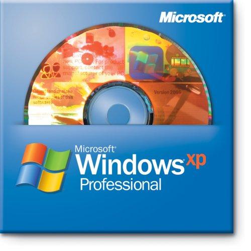 Microsoft Windows XP Professional SP2c + Mutilingual User Interface - Sistemas operativos (1536 MB, 64 MB, Pentium 233 MHz, SVGA (800 x 600), Microsoft Windows XP Professional, Multilingüe)