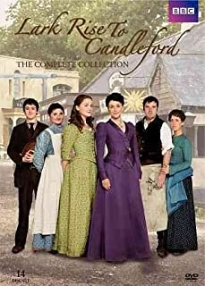 Best lark rise to candleford 2008 tv series Reviews