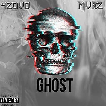 Ghost (feat. Mvrz)