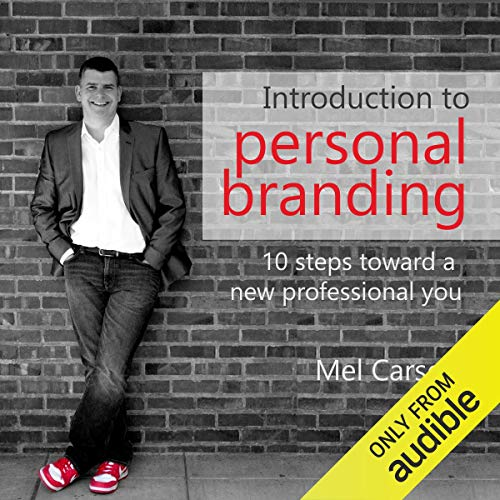 Introduction to Personal Branding Audiobook By Mel Carson cover art