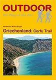 Griechenland: Corfu Trail: Der Weg ist das Ziel