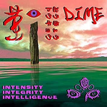 Intensity,integrity,intelligence