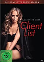 The Client List - 1. Season