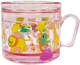 AQUA 雑貨 サファリ 水入り カップ (ピンク) 20048098