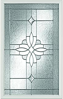Best leaded glass inserts for windows Reviews