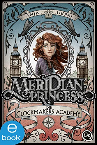 Meridian Princess 1: Die Clockmakers Academy