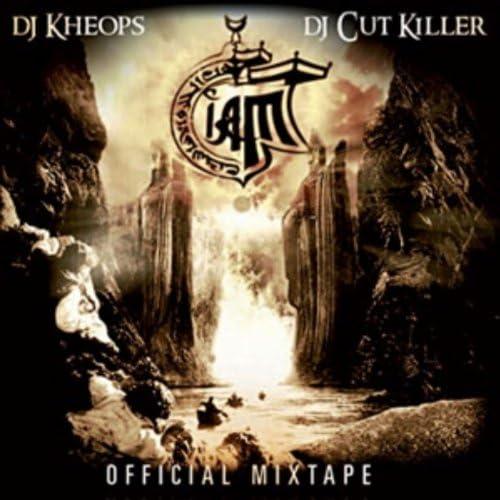 Dj Cut Killer & Dj Kheops