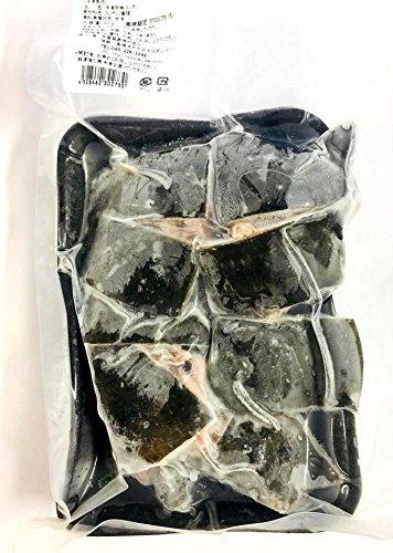 冷凍食品)冷凍甲魚(スッポン)Frozen shellfish (Turtle) 400g 冷?切?甲? 甲魚