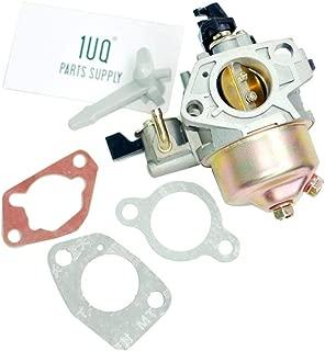 1UQ Carburetor Carb for Central Machinery Predator 61712 280CC Saw Mill Carburetor Assembly