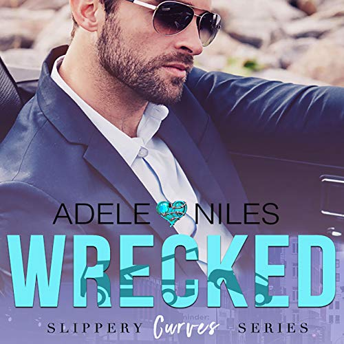 Wrecked Audiobook By Adele Niles cover art