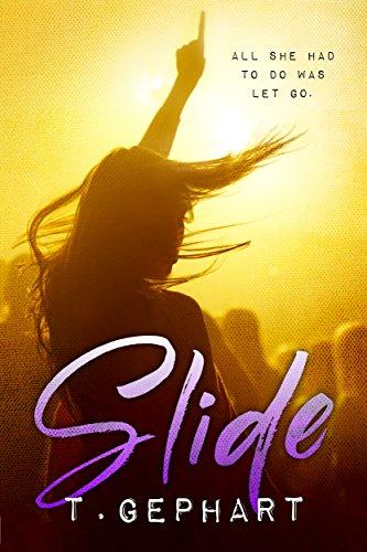 Couverture du livre Slide (Black Addiction Book 1) (English Edition)