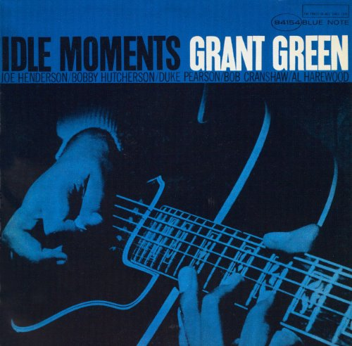 Green,Grant: Idle Moments (Rvg) (Audio CD (Remastered))