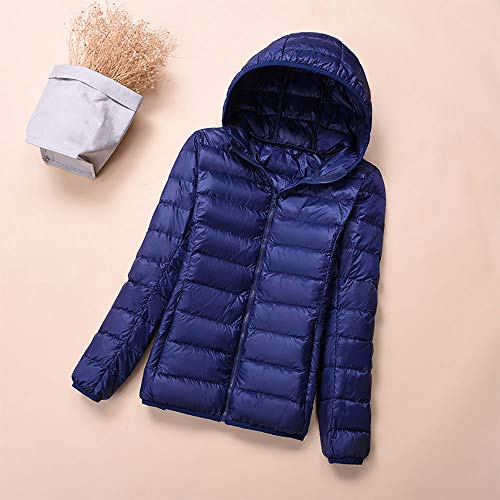 CLZC Winter Down Jacket Vrouwen Eiderdown Outwear Warm Jas Ultralight Jas Vrouwelijke Parka Plus Size